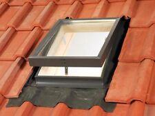 finestre da TETTI Oblò tetto per kalträume 46cm x 55cm / Vetri Doppi