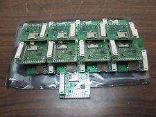 QTY 25 ATMEL XMEGA32E5 DEVELOPMENT BOARD MASTER MICROCONTROLLER AVR XMEGA