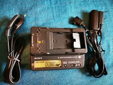 SONY AC-V700 Power Adapter Charger Battery Charger