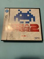 Space Invaders Extreme 2 - Used - DS -FREE S/H-(B70A)