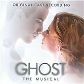 Dave Stewart - Ghost: The Musical [Original Cast Recording] CD Soundtrack
