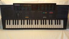 Yamaha PortaSound PSS-280 Keyboard (No AC adapter)
