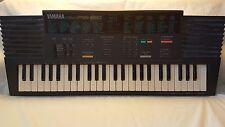 Yamaha PortaSound Pss-280 Keyboard (No Ac adapter)