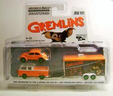 1972 '72 VOLKSWAGEN VW TYPE 2 T2 1967 BEETLE GREMLINS GREEN MACHINE HITCH & TOW