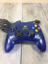 Official Microsoft Xbox Controller S Blue Wired - Tested