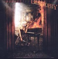 Destrophy - Cry Havoc - NEU