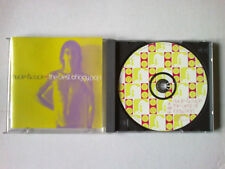 IGGY POP - NUDE & RUDE THE BEST OF - CD 1996 new wave punk stooges iguanas bowie