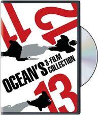 Ocean's 3-Film Collection (Ocean's Eleven / Ocean's Twelve / Ocean's Thirteen) [