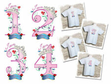 Princess Personalised T-Shirts & Tops (2-16 Years) for Boys