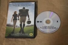 USED The Blind Side DVD (NTSC)