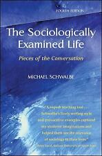 The Sociologically Examined Life: Pieces of the Conversation, Schwalbe, Michael,