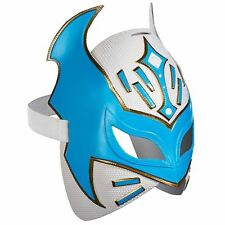 Wwe Superstar Wrestling Mask Adjustable Kids Toy Luchador Costume - Sin Cara