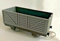 TOMY Trackmaster Train Thomas The Tank Engine & Friends Grey Cargo Car Truck Toy