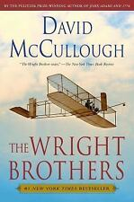 The Wright Brothers by David McCullough (2016, Paperback)