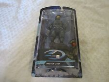 McFarlane Toys Halo 4 Series 1 Master Chief with Assault Rifle Action Figure
