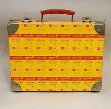 Gadget valigetta Kodak Kodachrome 64 in metallo  small luggage