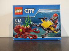 - Le plongeur et le requin-scie LEGO City 862011 Diver and Sawfish Polybag