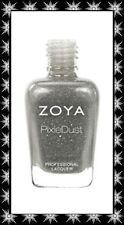 Zoya *~London~* Nail Polish Lacquer 2013 PixieDust Matte Sparkle Discontinued!