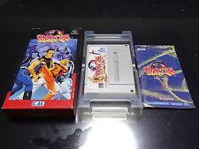 Art of Fighting Nintendo Super Famicom Japan