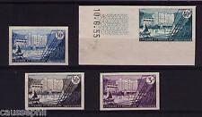 es - Colonies Françaises ST PIERRE & MIQUELON 1909/28, NON Dentelés