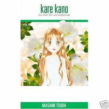 Used Kare Kano His & Her Circumstances Vol Volume 3