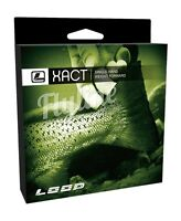 Loop Xact Floating Fly Fishing Line - Single Hand - Weight Forward 5 / 6 / 7