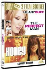 The Perfect Man and Honey (DVD, 2006, 2-Disc Set)