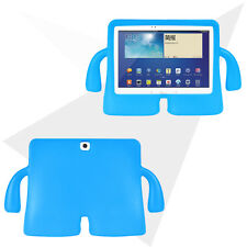 "10.1"" Cartoon Tablet Shell, Kids Shockproof Cover Case for Samsung Galaxy Tab 3"