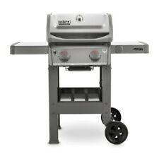 Barbecue a Gas in acciaio inox WEBER SPIRIT II S-210 GBS - 44000129
