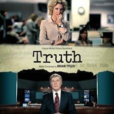 OST - Truth - CD NEU