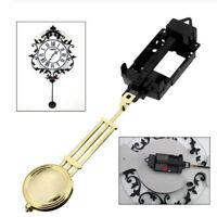 Clock Parts Accessories Clock Wiggler With Pendulum Quartz Clock Wi  OVO