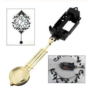 Clock Parts Accessories Clock Wiggler With Pendulum Quartz Clock WiggleA^dm