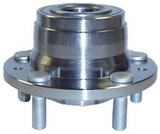 Wheel Bearing and Hub Assembly-FWD Rear PTC PT512272