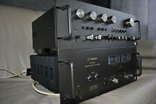 Technics SU-9600,SE-9600 Vor und Endstufe Verstärker/ Pre-& Power Amplifier