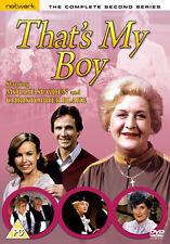 DVD:THATS MY BOY - SERIES 2 - NEW Region 2 UK
