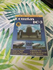 More details for (aviation worldwide) douglas dc-3 in the 21st century (rare)