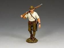 JN015 Japanese Infantryman 1942 by King & Country