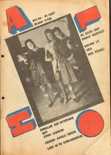 ALOHA 1972 20 John Lennon ROBERT CRUMB Haagse Schilderswijk NEIL YOUNG HARVEST