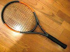 Wilson Burn 100 LS Tennis Racquet  - 4 1/4