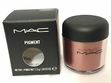 MAC COPPERBEAM Pigment EyeShadow EyeShadow .26oz/7.5g BNIB