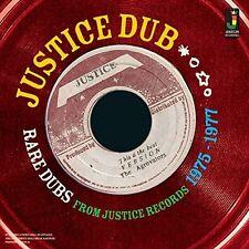 Justice Dub CD NUOVO