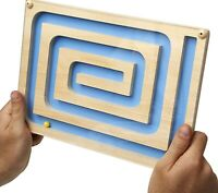 Spiral Maze Amazing Chase by Active Minds | Specialist Alzheimer's/Dementia Game