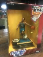 1997 Starting Lineup Grant Hill Figure