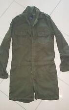 Joe's Jumpsuit Overall khaki, Gr. XS