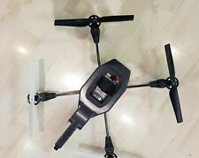 AR.Drone Parrot 2.0 - 2 Batteries granted Huge amount of extras!