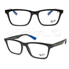 Ray Ban RB 7025 5581 Gray 55/17/145 Rx Eyeglasses - New