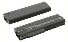 6600mah Battery for hp Compaq Nx6325 Nx6320 Nx6310 Nx6125 Nx6120 Nx6110 Nc6400