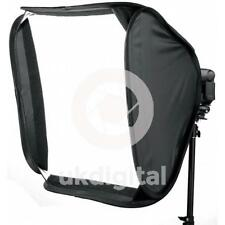 Nest NT-SB1009 40x40cm Diffusore Softbox per Flash A Slittamento