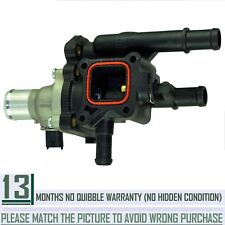 Termostato Con Viviendas & Sensor para Opel, Opel, Fiat, Chevrolet, Alfa Romeo