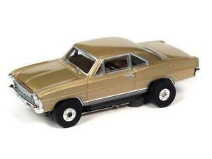 Auto World Thunderjet R31 1966 Chevrolet Nova SS HO Scale Slot Car